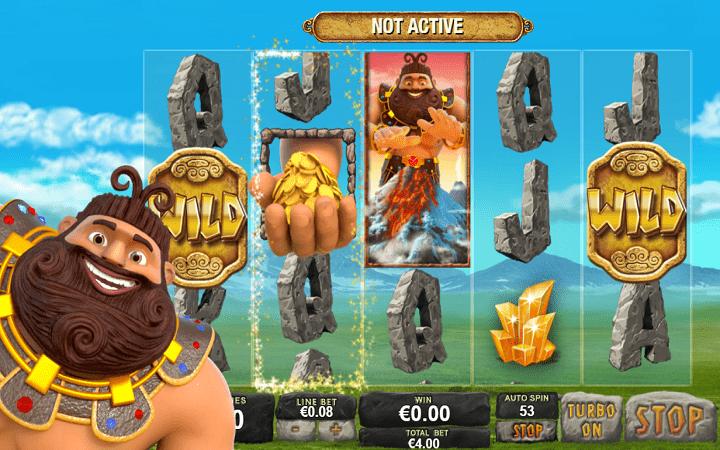 Playtech, Online Casino Bonus