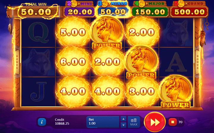 Playson, Online Casino Bonus