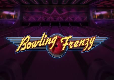 Bowling Frenzy – zabavite se u kuglani sa video slotom!