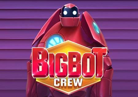 Big Bot Crew – humanoid koji na rilove donosi akciju!