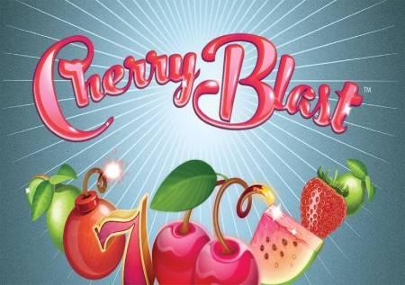 Cherry Blast – kazino igra sa bogatim voćnim bonusima!