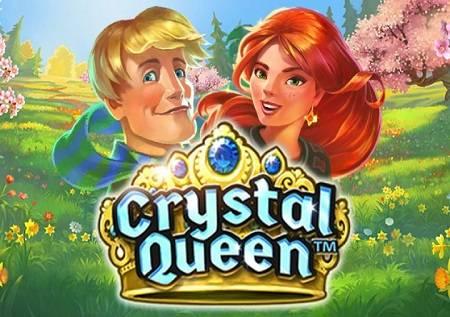 Crystal Queen – online kazino snežna avantura usred leta!
