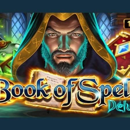 Nikola doživeo trenutak čarolije uz Book of Spells Deluxe