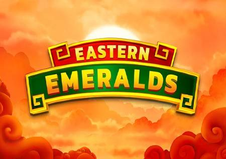Eastern Emeralds – kazino igra sa najvećim bonusima!