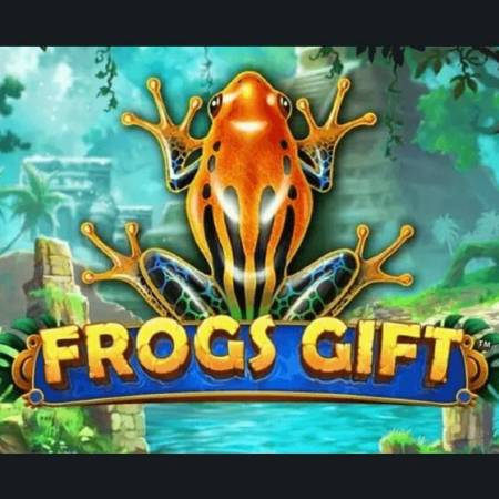 Igra Frog's Gift je stigla i na srpsko tržište! Okušajte svoju sreću!