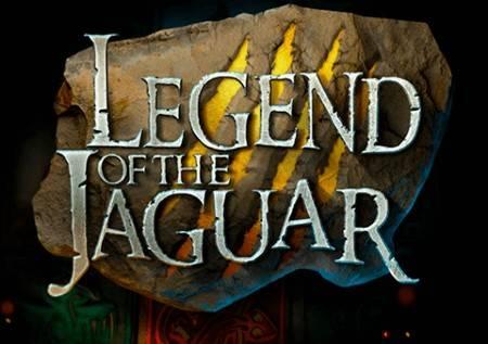 Legend of the Jaguar – slot koji donosi sjajne bonuse
