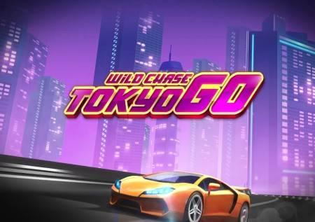 Wild Chase Tokyo Go – kazino igra sa neviđenim ubrzanjem