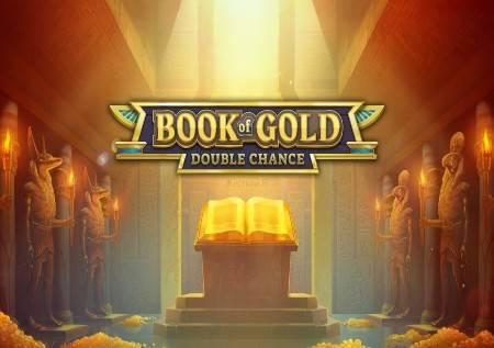 Book of Gold: Double Chance – duplirajte svoje dobitke