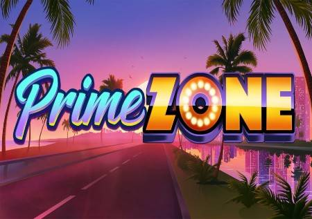 Prime Zone – retro slot sa moćnim multiplikatorima
