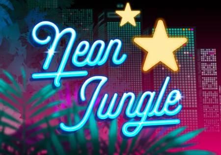 Neon Jungle – multiplikatori i keno bonus u kazino igri!