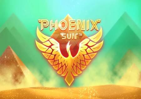 Phoenix Sun – vatreni feniks ima moć u kazino igri!