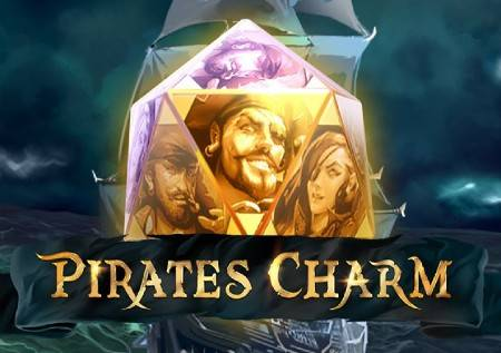Pirates Charm – olujna avantura u novom video slotu