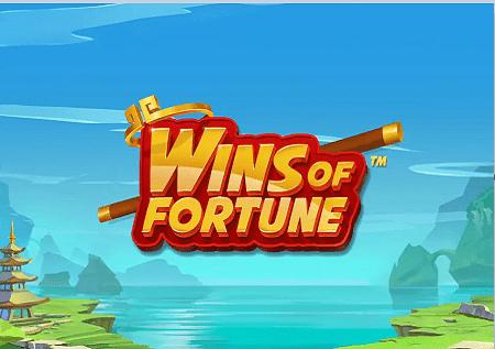 Wins of Fortune – upečatljiv kazino slot sa Respinovima!