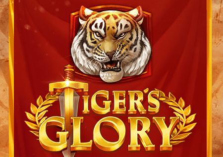 Tiger's Glory predstavlja borilačku arenu na rilovima