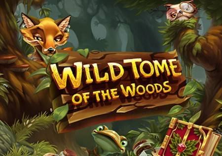 Wild Tome of the Woods – džokeri donose dobitak!