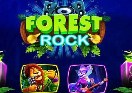 Forest Rock – neviđena rokenrol zabava na kazinu!