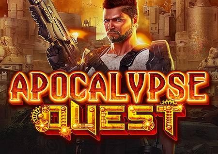 Apocalypse Quest je video slot za ljubitelje akcije!