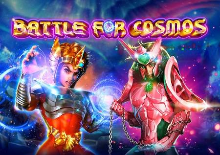 Battle for Cosmos predstavlja kosmičku avanturu!