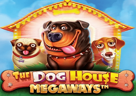 The Dog House Megaways – kazino zabava sa džokerima!