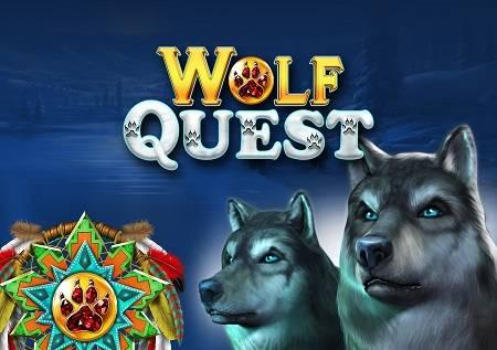 Wolf Quest – odazovite se prirodi i pokupite bonuse!