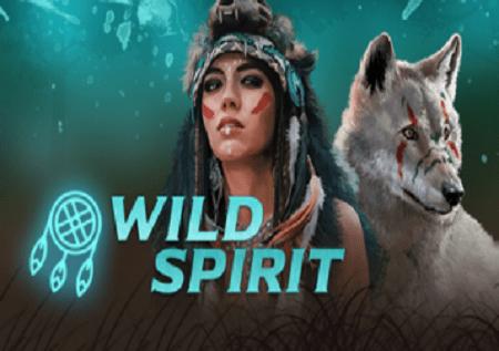 Wild Spirit – duh prirode donosi veće isplate na kazino