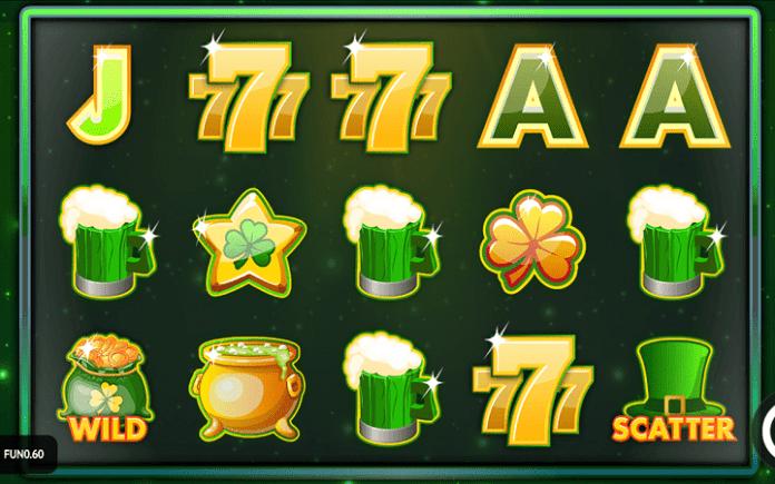 Pots of Luck, 1x2 Gaming, Online Casino Bonus