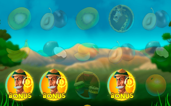 Bennys the Biggest Game, GameArt, Online Casino Bonus