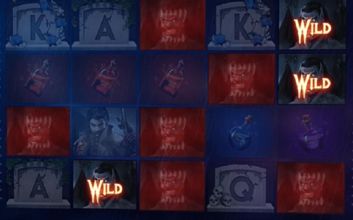 Hell Sing, GameArt, Online Casino Bonus