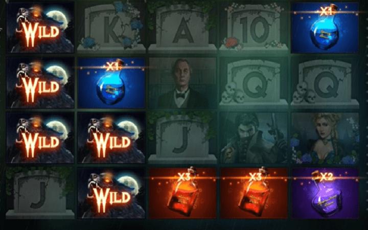 Mascot, Online Casino Bonus