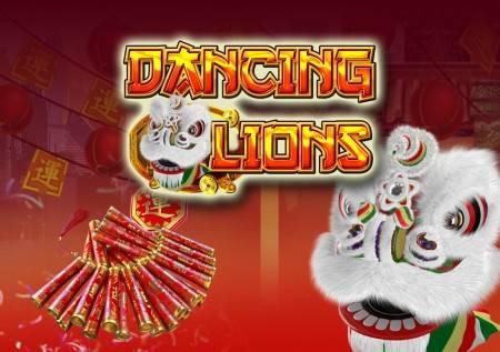 Dancing Lions – krenite na festival sa kazino igrom!