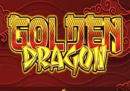 Golden Dragon – zlatni zmaj donosi kazino bonuse!
