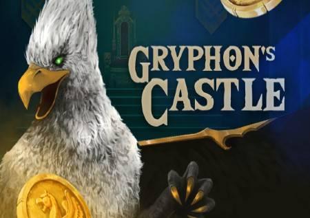 Gryphons Castle – čudesni dvorac prepun bonus igara