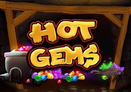 Hot Gems – blistavi dragulji vas čekaju u kazino igri!