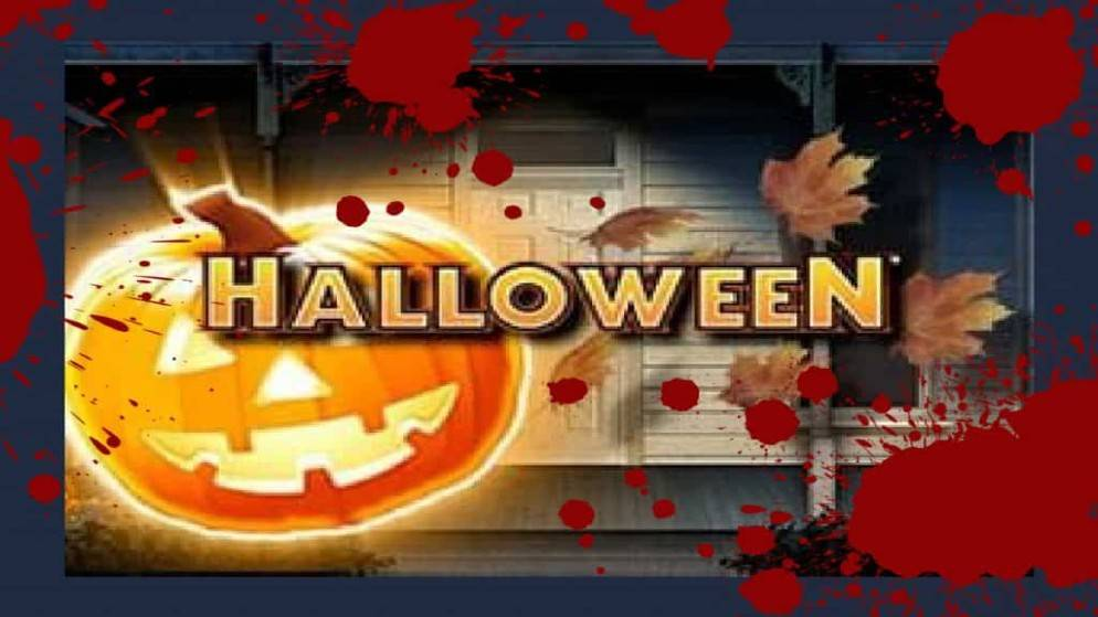 Top 5 Halloween online kazino slotova