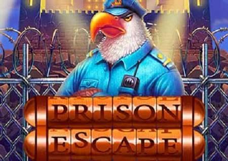 Prison Escape – beg zatvorskih ptičica propraćen bonusima!