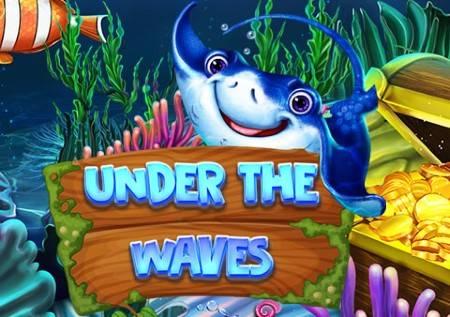 Under the Waves – pronađite bonuse ispod morskih talasa!
