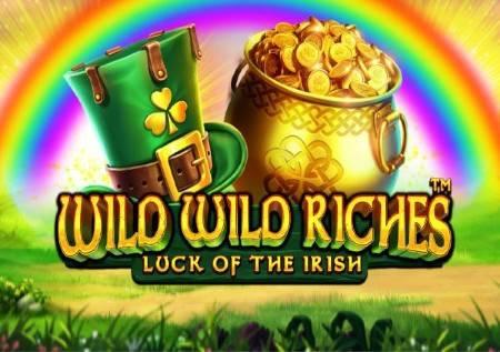 Wild Wild Riches – osvojite kazino džekpot!