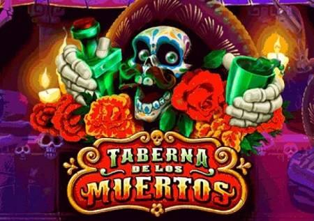 Taberna De Los Muertos – igra, pesma i bonusi!