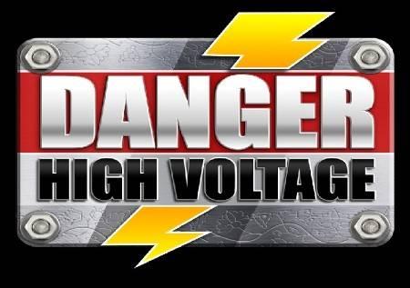 Danger High Voltage – osetite udar moćnih bonusa