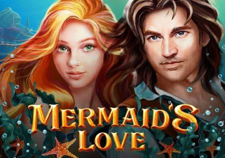 Mermaids Love – pomozite sireni da pronađe svoju ljubav