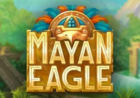 Mayan Eagle – bonusi stižu orlovim letom!