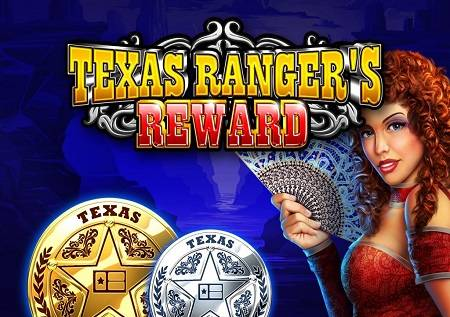 Texas Rangers Reward – bonusi na teksaški način