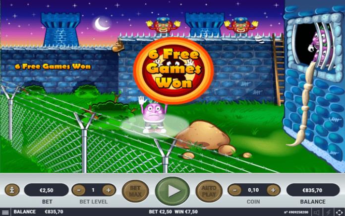 The Grape Escape, Habanero, Online Casino Bonus