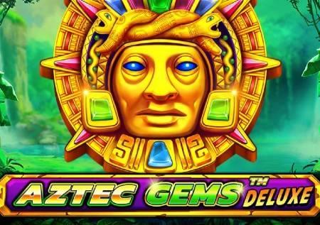 Aztec Gems Deluxe – džekpot vas čeka u američkoj prašumi