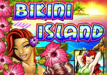 Bikini Island – sunčano ostrvo obiluje množiocima