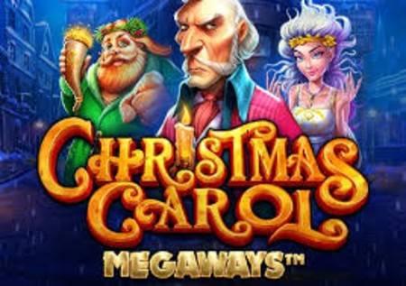 Christmas Carol Megaways – slot božićnih čarolija!