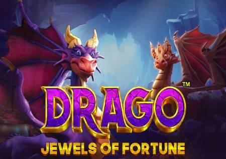 Drago Jewels of Fortune – zmajevi donose bogatstvo