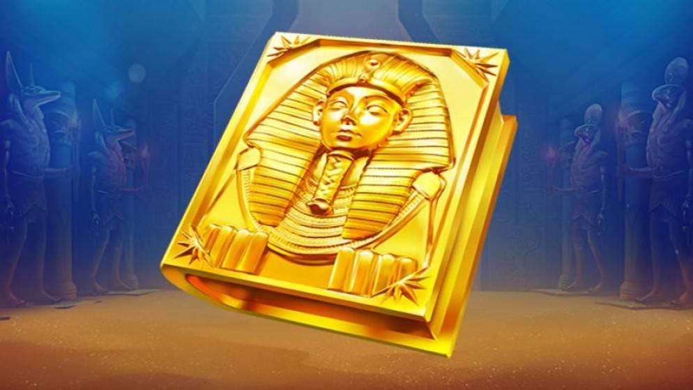 Slotovi egipatske tematike – online kazino