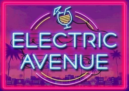Electric Avenue – plesom do odličnih bonusa!