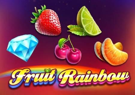 Fruit Rainbow – voćkice koje sijaju dijamantskim sjajem